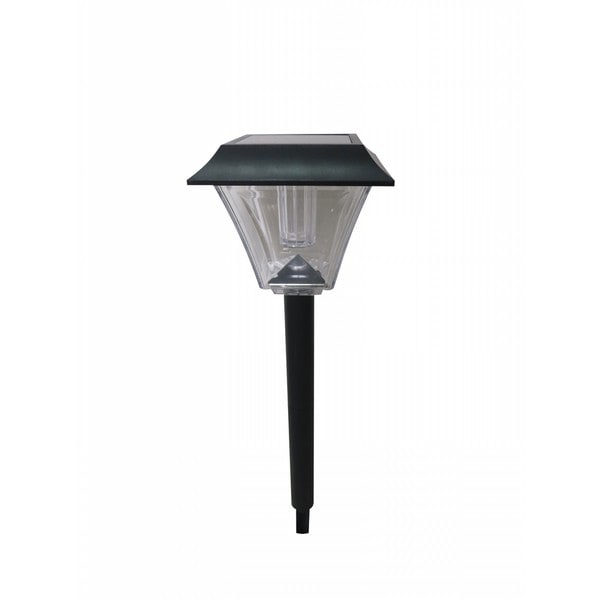 Solar Pathway Stake Lights (Pack of 6)