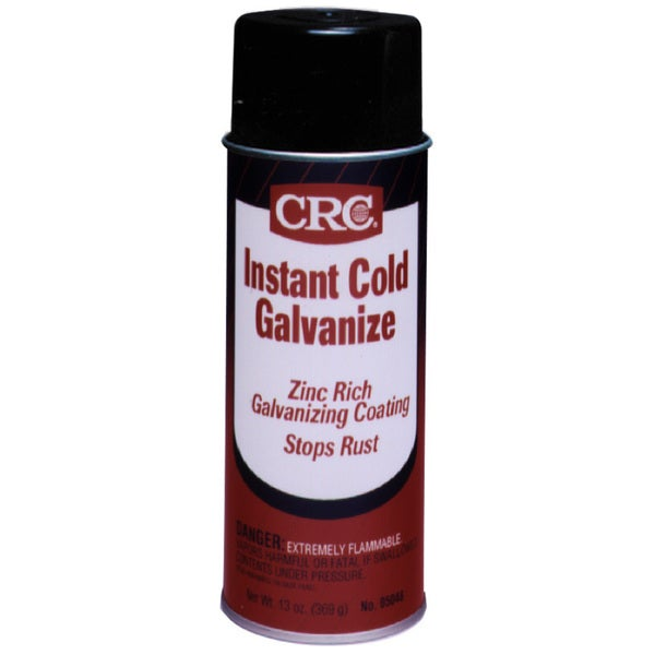 CRC 05048 Instant Cold Galvanized Rust Protector