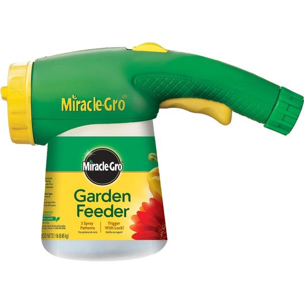 Miracle Gro 1004101 Miracle-Gro Garden Feeder