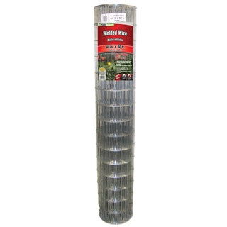Yard Gard 308303B 60 inches x 50 feet Galvanized Welded Mesh Fence