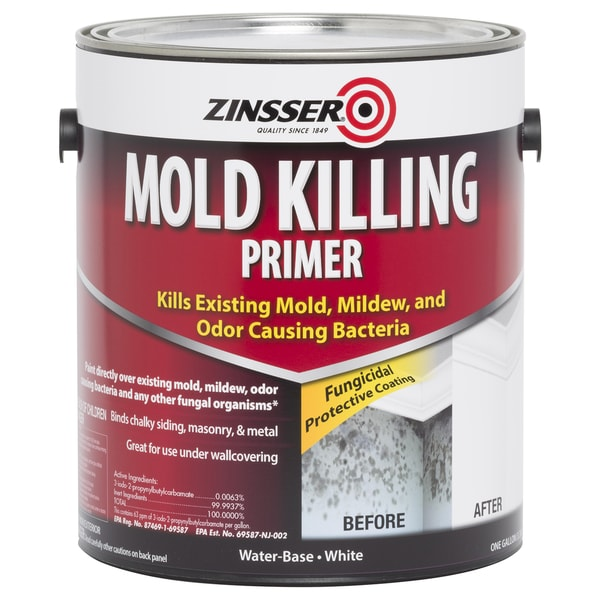 Varathane 276049 1 Gallon Mold Killing Primer