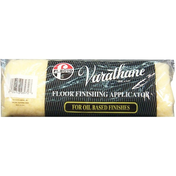 "Varathane 989721 10"" Varathane Oil Based Floor Finish Applicator"