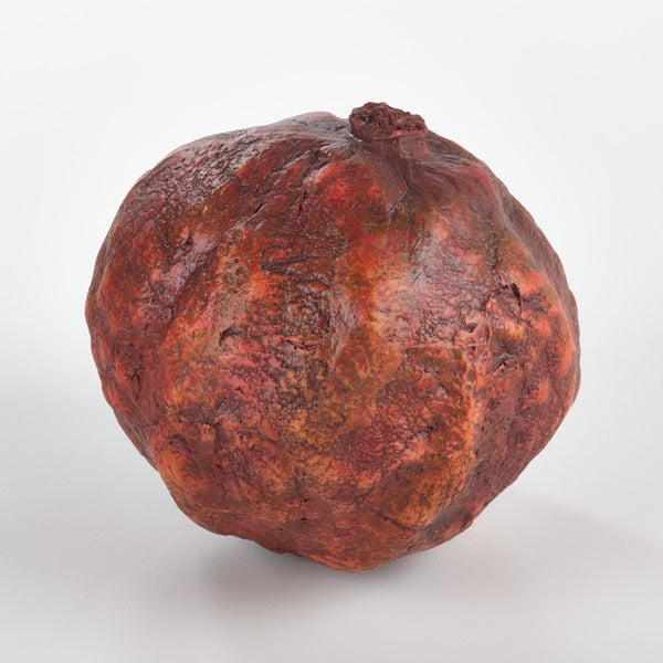 Resin Pomegranate