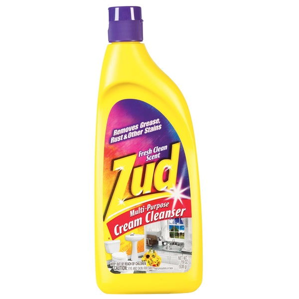 Zud 530019 Liquid Zud Heavy Duty Cleaner