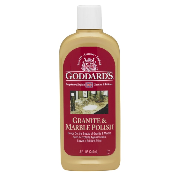 Goddards 704685 Granite & Marble Polish