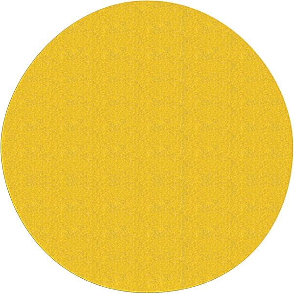 "Norton 48908/05456 5"" 40 Grit Stick & Sand Sanding Disc Pack 4-count"