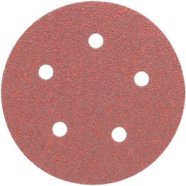 "Porter Cable 725501025 5"" 100 Grit Sanding Disc 25-count"