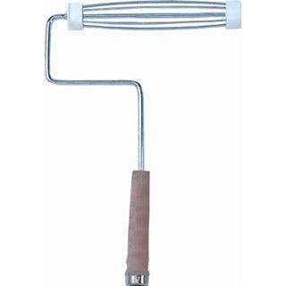 """Gam FR01299 9"""" Wood Grip Professional Roller Frame"""
