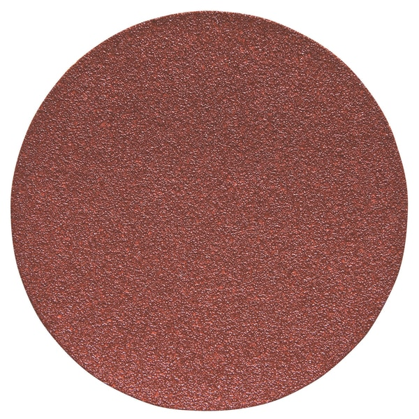 """Porter Cable 726001225 6"""" 120 Grit Sanding Disc 25-count"""
