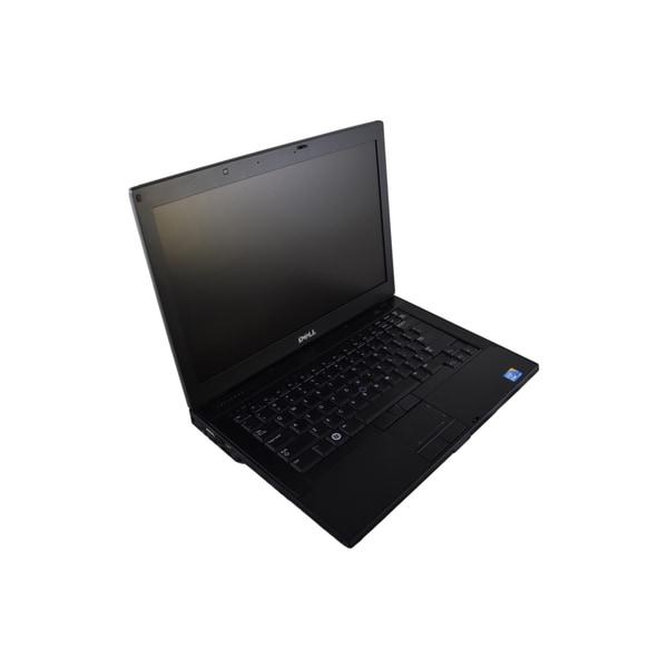 Dell Latitude E6410 14.1-inch Intel Core i5 1st Gen 2.67GHz 6GB 500GB Windows 10 Pro 64-bit Metallic Grey Refurbished Laptop