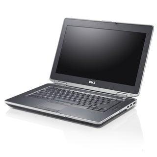 Dell Latitude E6430 14.0-inch - Intel Core i5 3rd Gen 2.60GHz 8GB 128GB Windows 10 Home 64-Bit Gunmetal Grey Refurbished Laptop