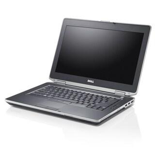Dell Latitude Refurbished 14-inch Gunmetal Grey Intel Core 8GB Windows 10 Pro Laptop