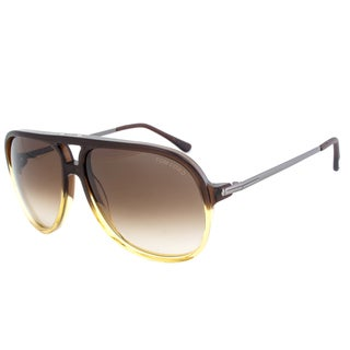Tom Ford Damian Sunglasses FT0333 50K