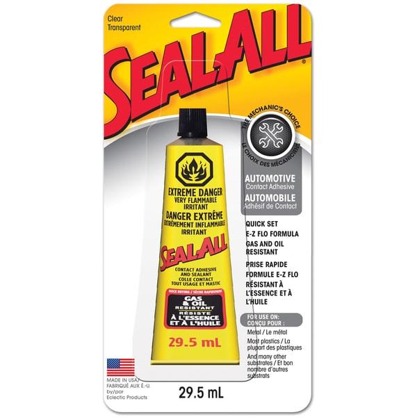Seal All 380011 1 Oz. Seal-All Adhesive