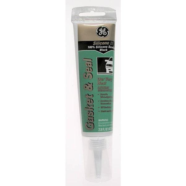 GE Silicone GE283 Silicone II Glue, Seal & Gasket