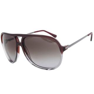 Tom Ford Damian Sunglasses FT0333 71P