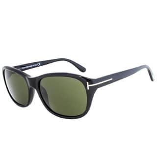 Tom Ford London Sunglasses FT0396 01N
