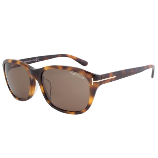 Tom Ford London Sunglasses FT0396-F 52J
