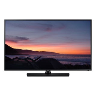 Samsung UN58J5190 Refurbished 58-inch 1080p Smart LED TV with Wi-Fi