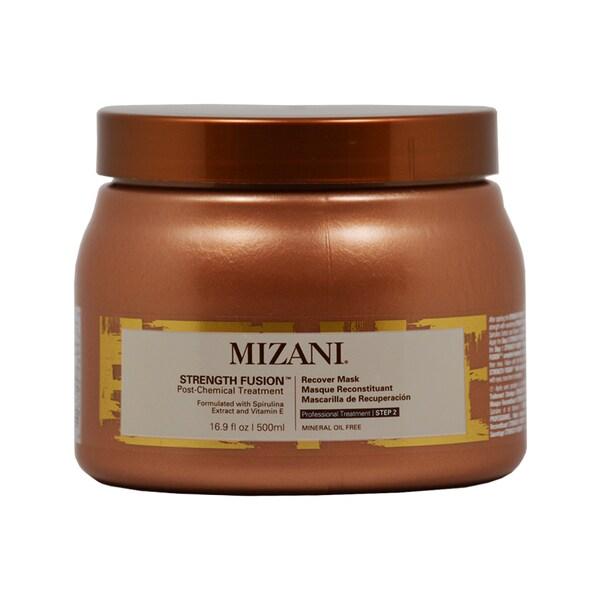 Mizani Strength Fusion Recover 16.9-ounce Mask Treatment