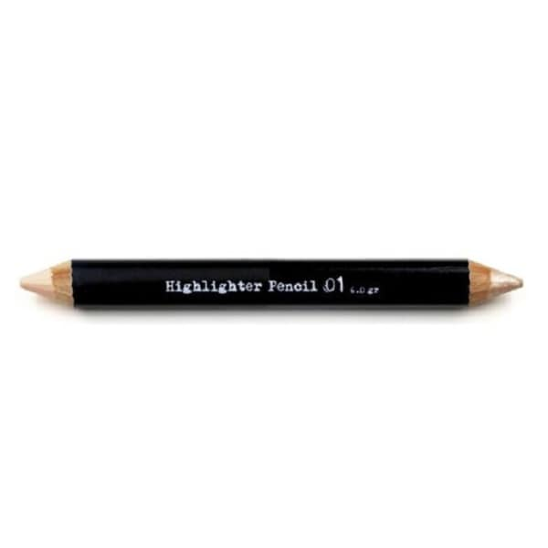 The BrowGal Cherub/Champagne Highlighter Pencil