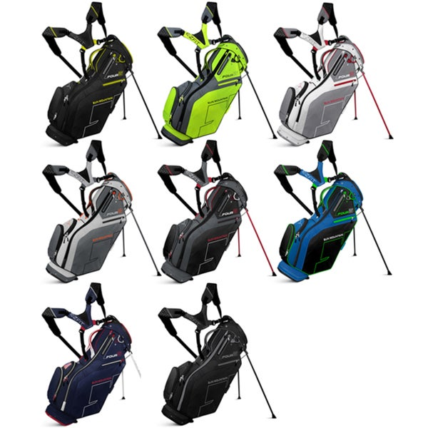 Sun Mountain Four 5 Stand Bag 2016
