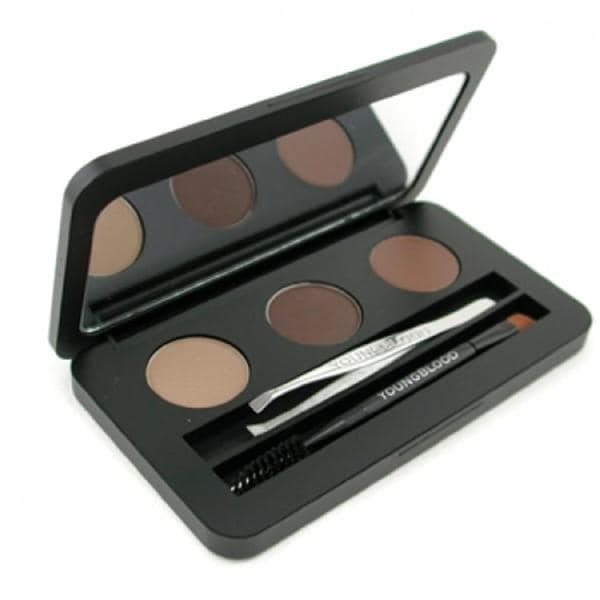 Youngblood Artiste Brunette Brow Kit