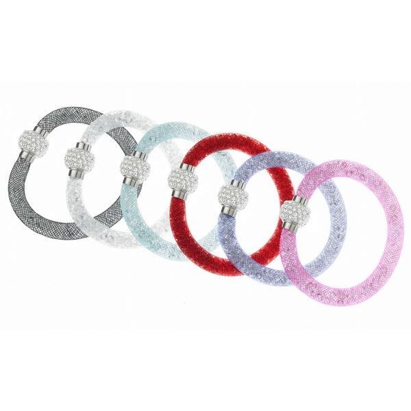 Stardust Wrap Bracelet