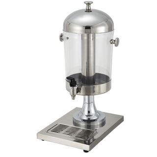 Winco 7.5-quart Juice Dispenser