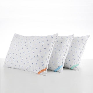 Southern Tide Skipjack Garnetted Pillow - White