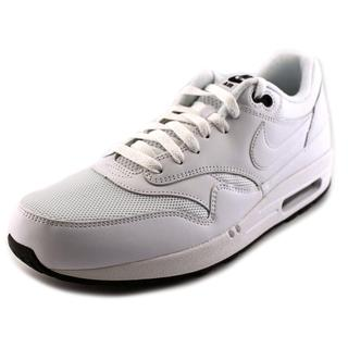 Nike Men's 'Air Max 1 Essential' Leather Athletic Shoes
