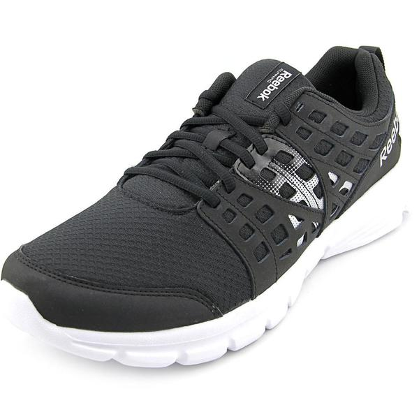 Reebok Men's 'Speed Rise' Basic Textile Athletic Shoes