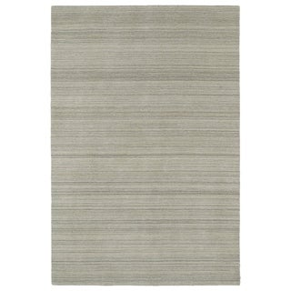 Gabbeh Ivory Hand Made Rug (8'0 x 11'0)