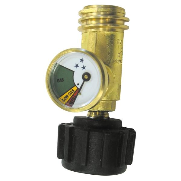 GrillPro 80064 Gas Watch Tank Gauge