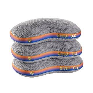Bedgear BG-X Kids Nitro Performance Latex Pillow Series
