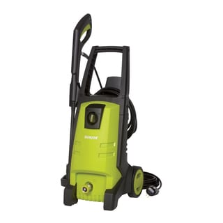 Sun Joe Pressure Joe 1885 MAX PSI 1.58 GPM Electric Pressure Washer
