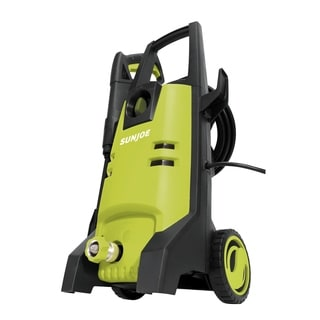 Sun Joe Pressure Joe 1650 MAX PSI 1.58 GPM Electric Pressure Washer