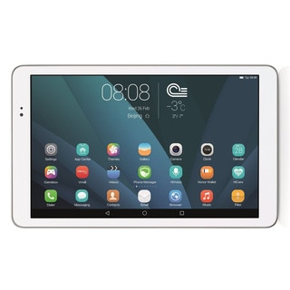 HUAWEI T1 8GB 10 inch Tablet - White