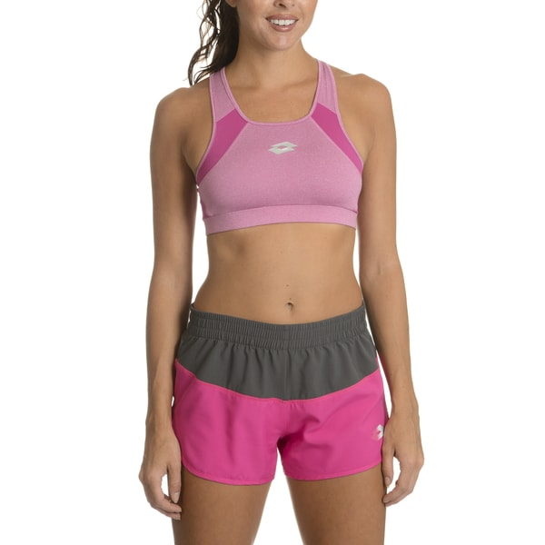 Lotto Women's Marathon Racerback Sports Bra 20152139