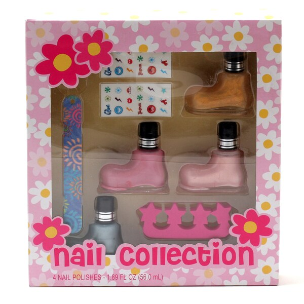 Markwins 7-piece Nail Collection