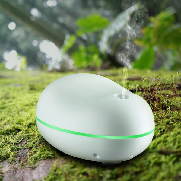 Ultra Mini USB Portable Aroma Diffuser with Color Changing Lights 20156129