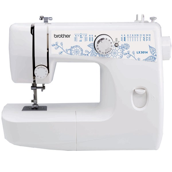brothers sewing machine lx 3014