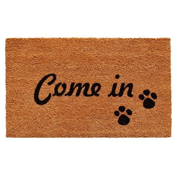Come In Doormat (1'5 x 2'3) 20165870