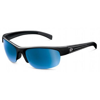 Bolle 11360 Sport Polarized Offshore Blue Sunglasses