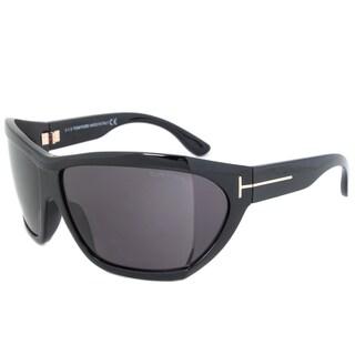 Tom Ford Sedgewick Sunglasses FT0402 01A