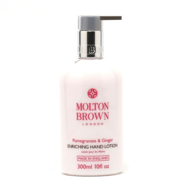 Molton Brown Pomegranate and Ginger 10-ounce Hand Lotion