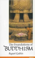 The Foundations of Buddhism (Paperback)