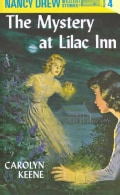 The Mystery at Lilac Inn (Hardcover)