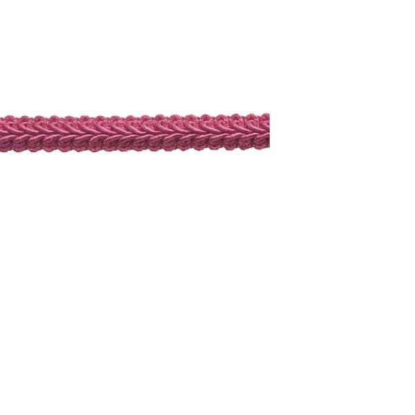 Polyester 0.5-inch Wide Braid Trim (25 Yards)
