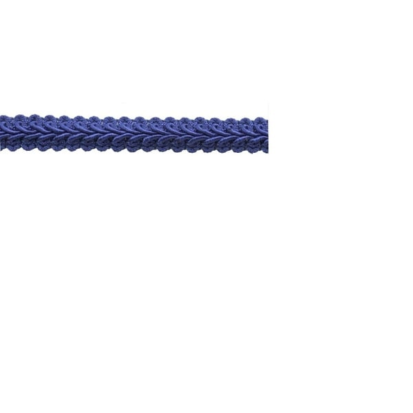 Polyester 12-inch-Wide Braid Trim